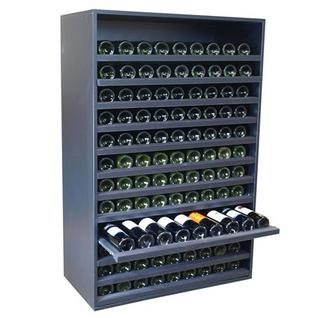 Diseño de cavas para vinos