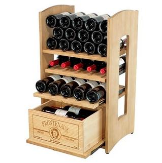 Botelleros archivos blog - Estanterias para botellas ...
