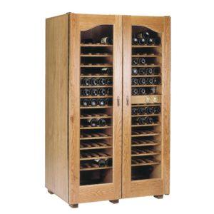 Comprar vinoteca de madera caveduke blog - Vinotecas de madera ...